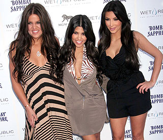 Kim Kardashian fascinated by sister's weight loss