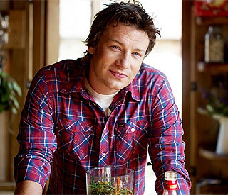 'I've got less in the bank than I did 10 years ago,' says Jamie Oliver