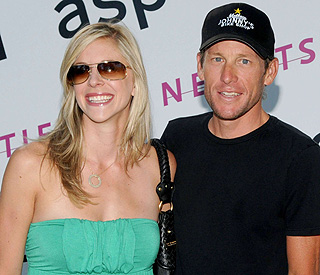 Lance Armstrong to become a dad for the fifth time