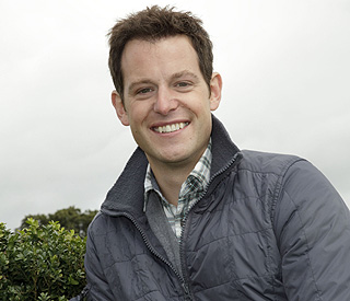 Matt Baker tipped to fill Adrian's shoes on One Show
