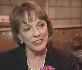 Esther Rantzen fails in bid to become an MP
