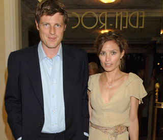 Zac Goldsmith files for divorce days after becoming MP