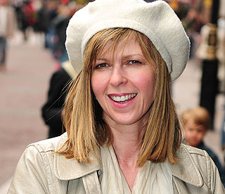 Kate Garraway admits future with GMTV is 'undecided'