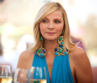 Kim Cattrall: 'I'll never marry again'