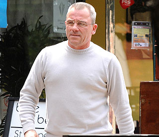 John Terry's father admits dealing of drugs