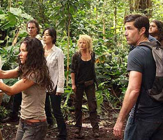 'Lost' finale to be shown at same time in UK as US