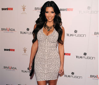 Kim Kardashian backs out of cosmetic surgery
