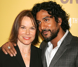 Lost's Naveen Andrews splits with actress love