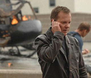 Kiefer Sutherland bids final farewell to Jack Bauer