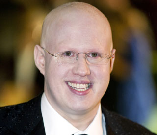 Matt Lucas lands role in Glee
