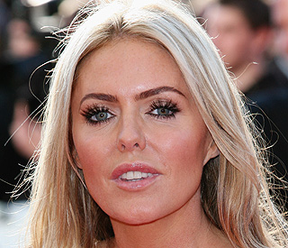 Patsy Kensit to waltz onto new series of 'Strictly'
