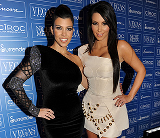 The Kardashians on top form for pre-Father's Day bash