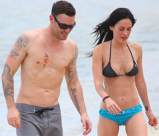 Has Megan Fox secretly tied the knot in Hawaii?