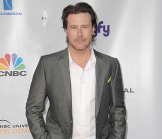 Dean McDermott hospitalised after motorbike accident