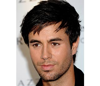 Enrique Iglesias vows to water ski in his birthday suit