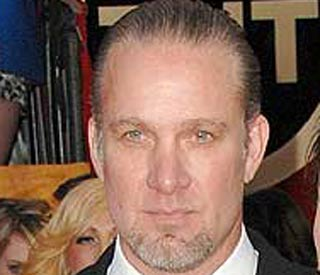 Custody battle throws wrench into Jesse James' plans