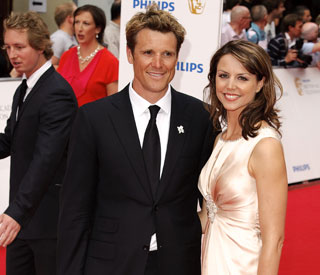 Olympian James Cracknell out of intensive care