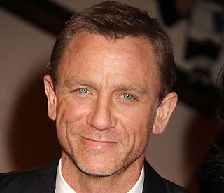 Daniel Craig signs up for gritty 'Dragon Tattoo' role