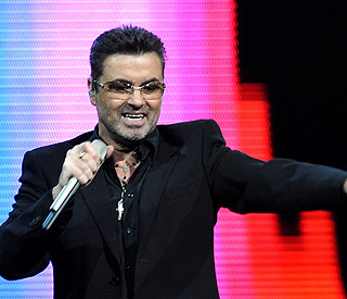 Singer George Michael facing drugs charges
