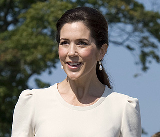 Princess Mary: twins news was a 'huge surprise'