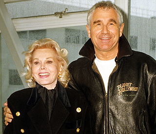 Zsa Zsa Gabor receives last rites in hospital