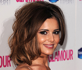 Cheryl Cole's luxury 'X Factor' mansion… in Poole