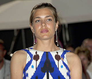 Charlotte Casiraghi's new role in family business