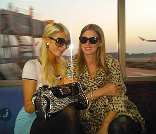 Paris Hilton refused entry to Japan and sent home