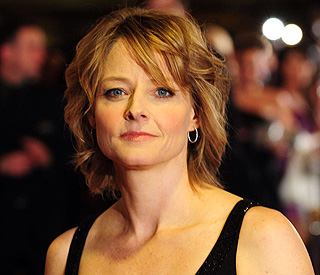 Jodie Foster stands by 'true and loyal friend' Mel