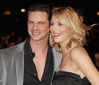 'Strictly Come Dancing' lovers Ali and Brian split