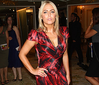 Patsy Kensit abandons tell-all autobiography