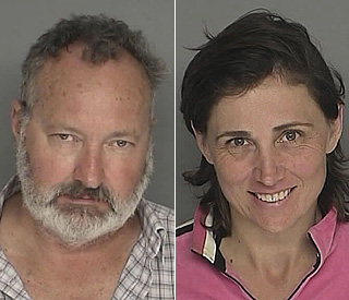 Randy Quaid and wife face new arrest warrant