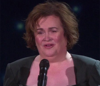 Susan Boyle tells Oprah: 'I finally feel loved'