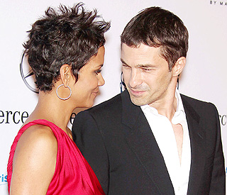 Halle Berry and Olivier Martinez take romance public
