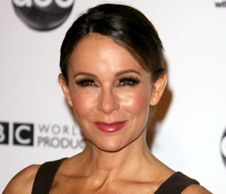 Jennifer Grey's Dancing with the Stars comeback
