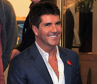 Simon Cowell unites troubled George and Jonathan