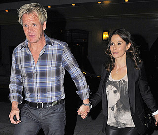 Bank stakes a claim on Gordon Ramsay's home