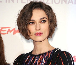 Keira Knightley shocked after London flat is burgled