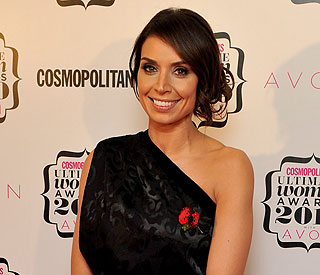 Christine Bleakley 'knew 'Daybreak' ratings would drop'