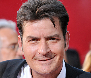 'It was one bad night:' Charlie Sheen on hotel incident