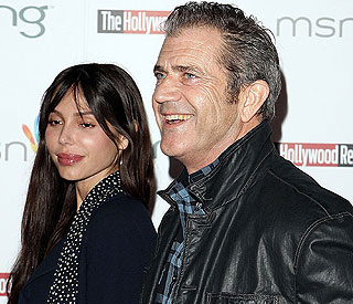 Mel Gibson ordered to pay $60,000 to ex Oksana
