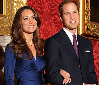 Kate and William make debut as engaged couple