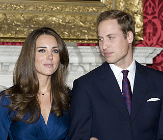 Secret proposal: William kept news from royal family