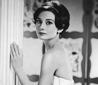 Audrey Hepburn named most iconic beauty of all time