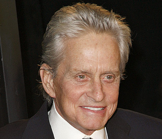 Michael Douglas looking forward to returning to work