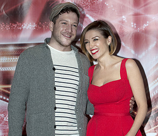 Matt Cardle to sing with Rihanna in 'X Factor' duet
