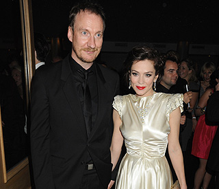 Anna Friel calls time on her nine-year relationship