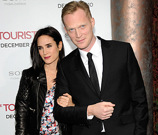 Jennifer Connelly and Paul Bettany expecting again