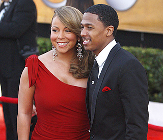 Mariah Carey and Nick Cannon are expecting twins