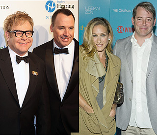 Surrogacy in the spotlight: SJP gave Elton advice